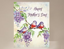 View Happy Mother's Day Card